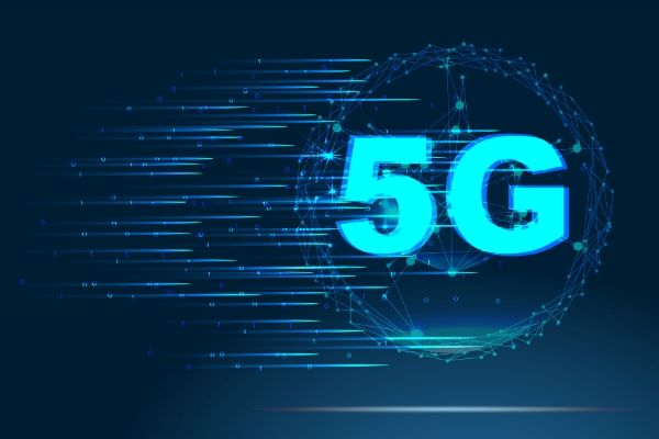 5G standard essential patents